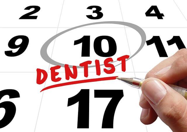 Jak nie bać się dentysty?