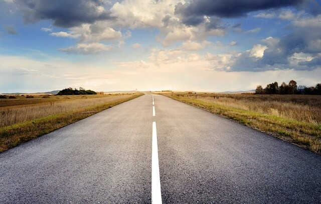 Jak podróżować autostopem?