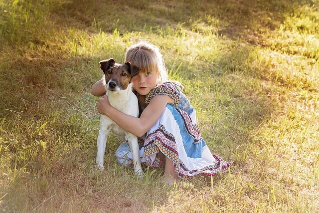 Jakie zwierzątko domowe dla dziecka?