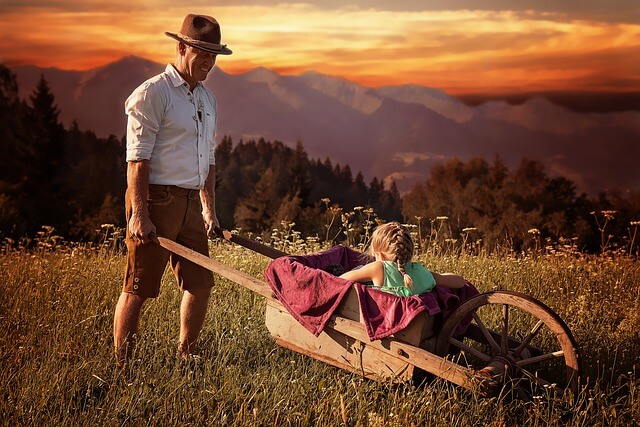 Jak spędzić wakacje z dzieckiem? Pomysły na urlop z maluchem