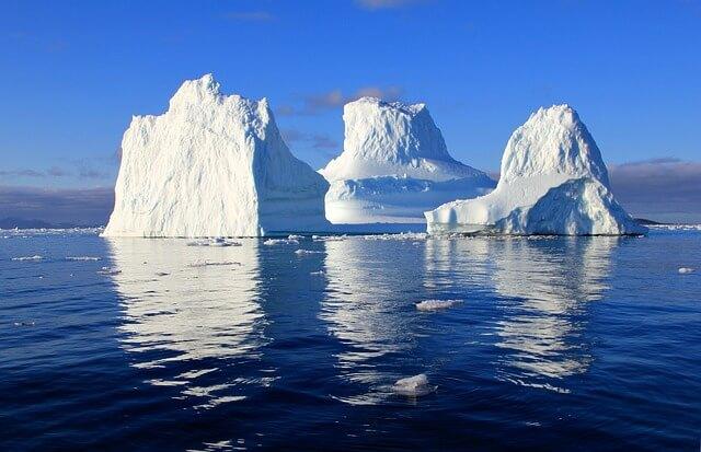 Globalne ocieplenie – prawda czy mit?