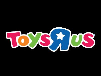 logo toys'r'us