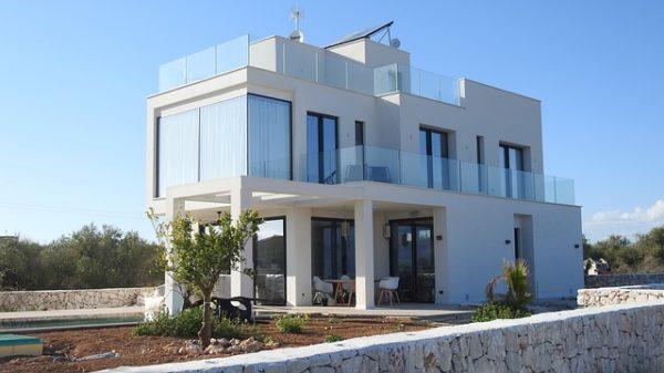 Dom w nowoczesnym standardzie