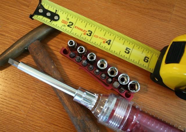 Miara i inne narzędzia