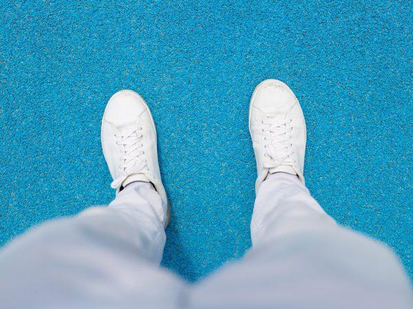 Spodnie dresowe męskie — luz jest w modzie!