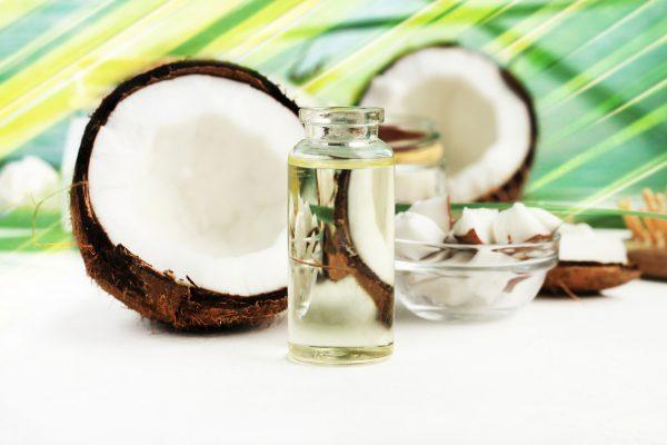 Zakochaj się w szamponie do włosów z olejkiem kokosowym!