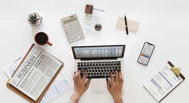 W czym może pomóc Ci księgowa kiedy prowadzisz firmę?