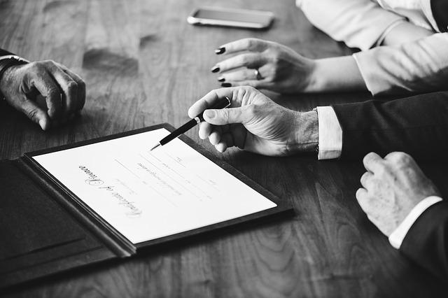 Jak udowodnić winę przy rozwodzie?