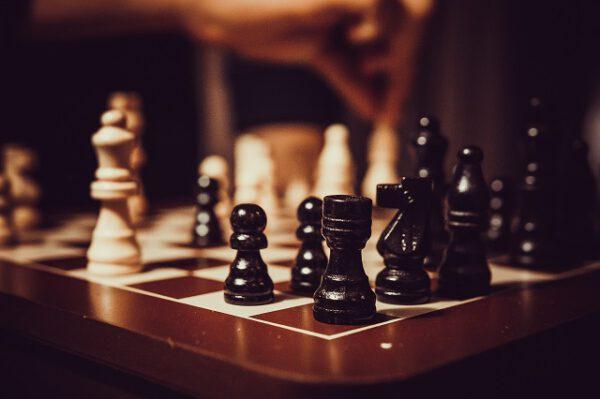 Co daje gra w szachy? Gdzie najlepiej grać w szachy?