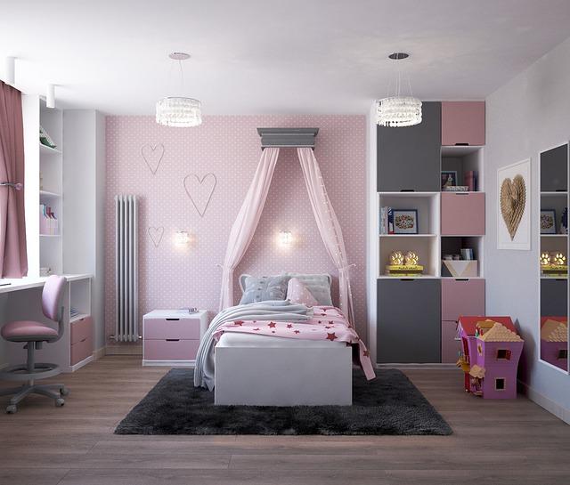 Łóżko do pokoju dziecka, nastolatka, singla? Jak wybrać wygodne łóżko jednoosobowe?