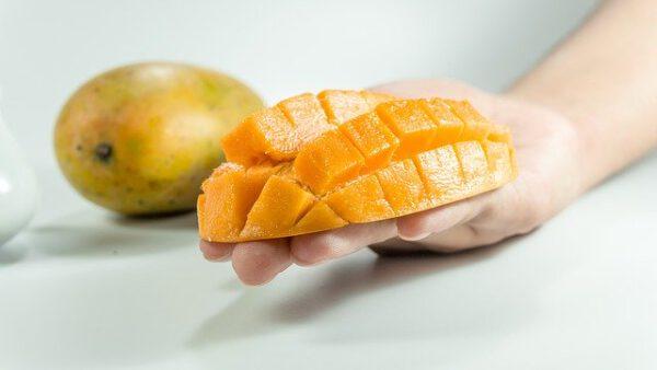 Jak obierać mango, skąd pochodzi owoc mango?