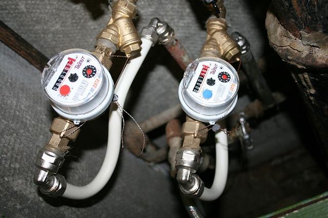 Jak działa zdalny odczyt wodomierzy, ciepłomierzy, gazomierzy…?